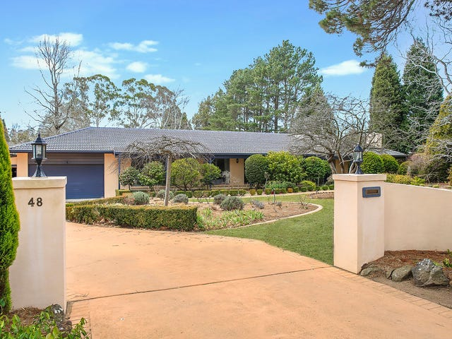48 Osborne Road, Burradoo, NSW 2576