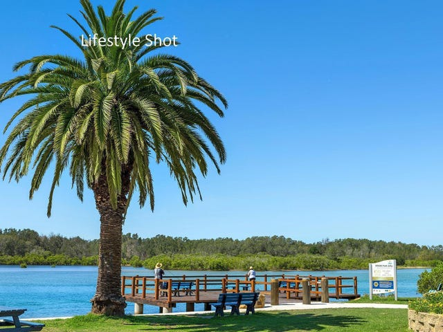 Proposed Lot 120 being part Lot 135 Forest Road, Nambucca Heads, NSW 2448