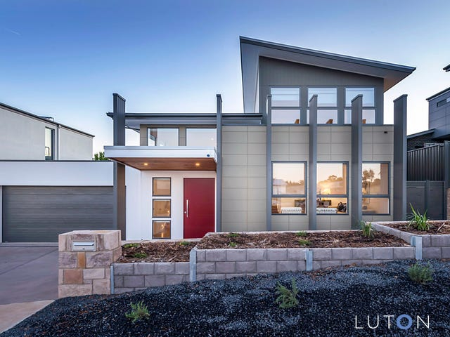 12 Willesee Rise, Coombs, ACT 2611
