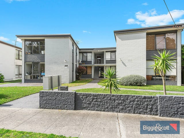 9/18 Park Crescent, Caulfield North, Vic 3161