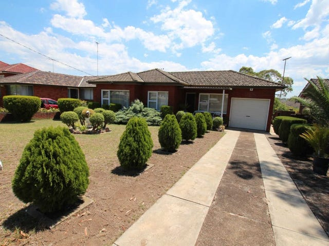 97 FAIRFIELD ROAD, Guildford West, NSW 2161