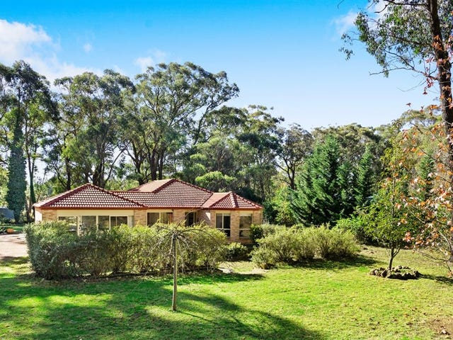 554 Kareela Road, Penrose, NSW 2579