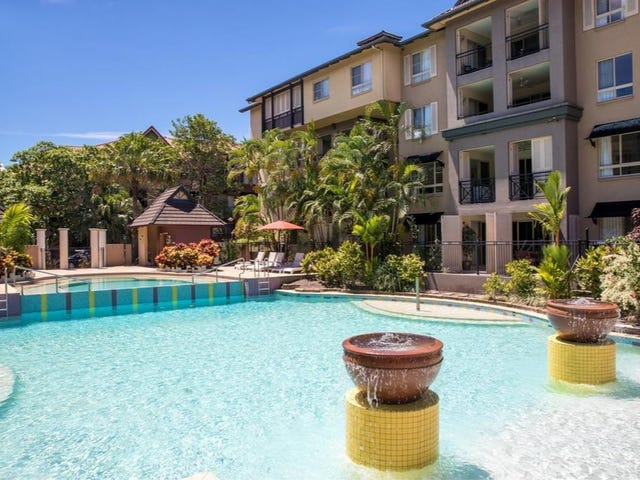 305/2 Greenslopes Street, Cairns North, Qld 4870