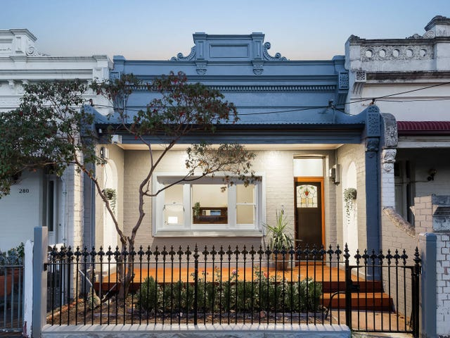 278 Station Street, Carlton North, Vic 3054