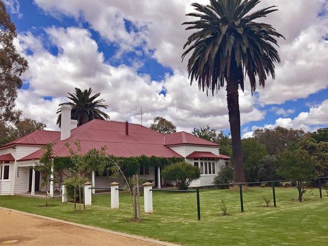 101 Walbundrie Road, Culcairn, NSW 2660