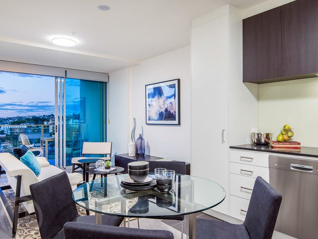 603/30 Festival Place, Newstead, Qld 4006
