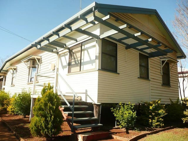 710 Ruthven Street, South Toowoomba, Qld 4350