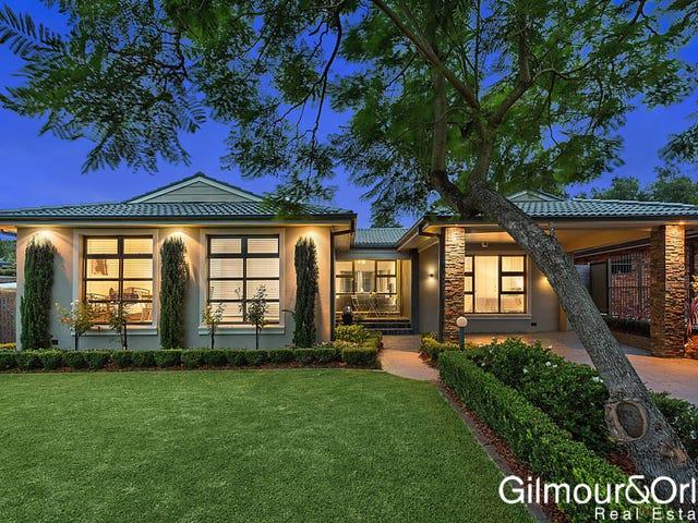 8 Janamba Avenue, Kellyville, NSW 2155