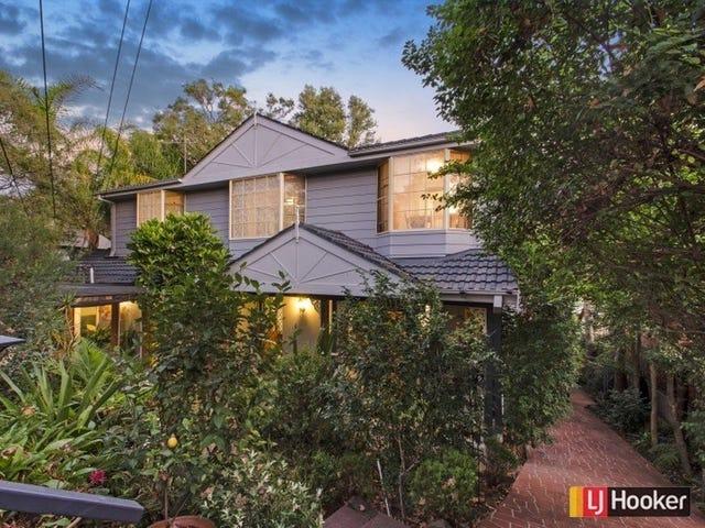 20 Dodson Crescent, Winston Hills, NSW 2153
