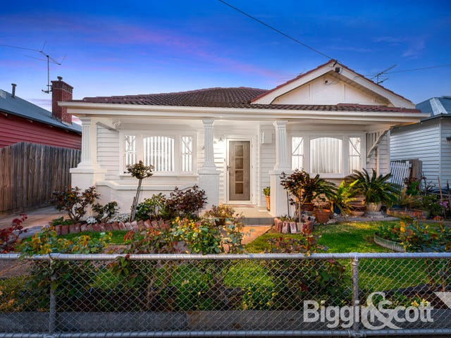 16 Stanley Street, West Footscray, Vic 3012
