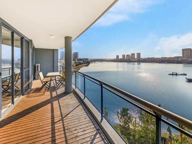 4**/27 Bennelong Parkway, Wentworth Point, NSW 2127