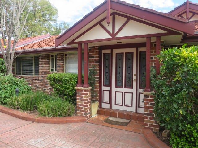 5/4-6 Drew Street, Westmead, NSW 2145