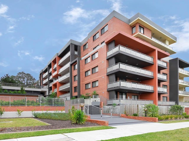 71/15 Young Road, Carlingford, NSW 2118