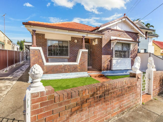 12 Margaret Street, Granville, NSW 2142