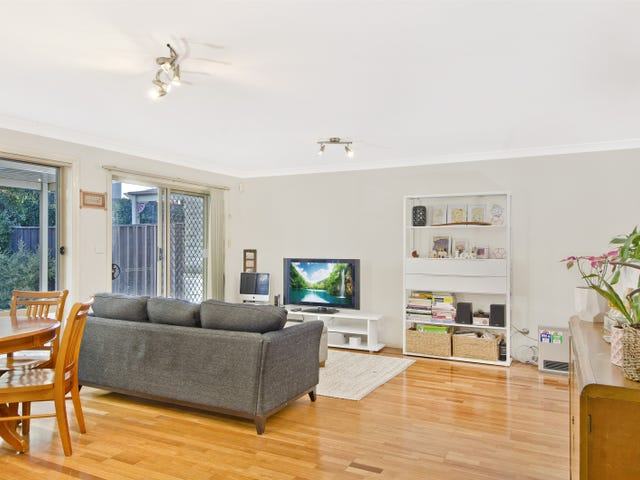 17/17 Conie Avenue, Baulkham Hills, NSW 2153