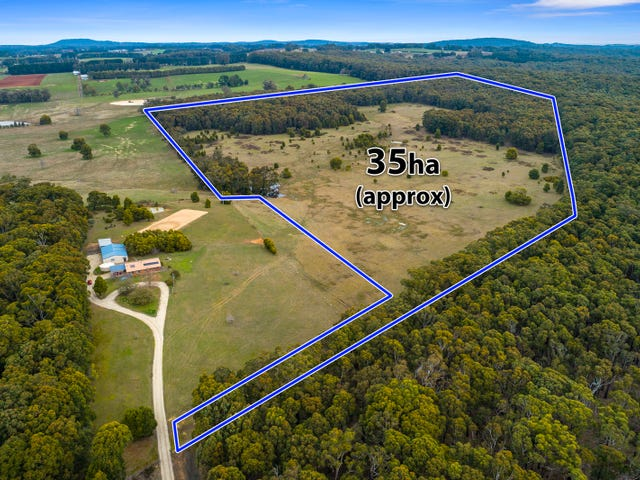 336 Trentham-Springhill Road, Spring Hill, Vic 3444