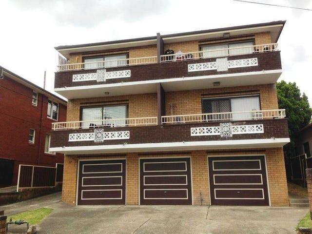6/17 Stanley Street, Campsie, NSW 2194