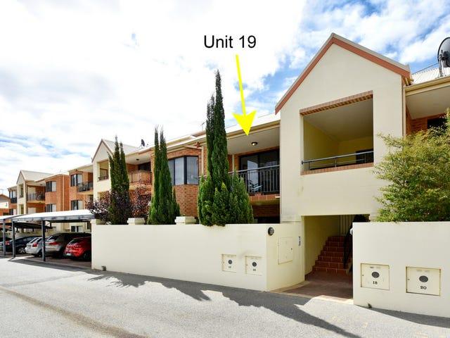 19/22 Knutsford Street, North Perth, WA 6006