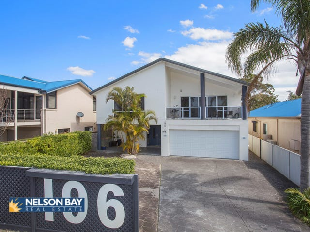 196 Soldiers Point Road, Salamander Bay, NSW 2317