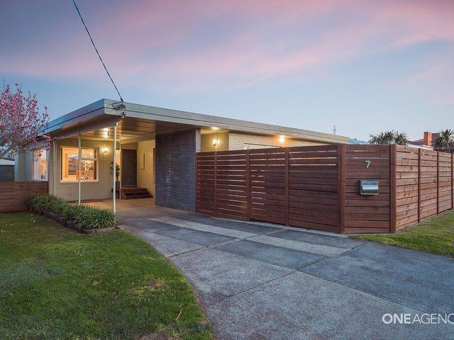 7 Richardson Crescent, Park Grove, Tas 7320
