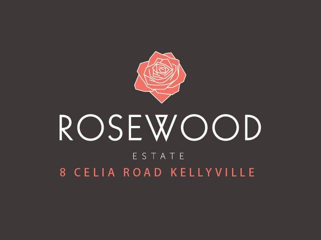 8 Celia Rd, Kellyville, NSW 2155