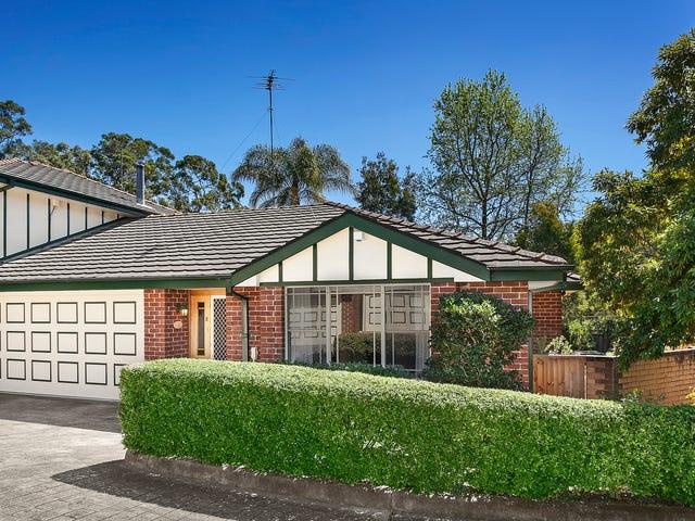 8/25 - 31 Sutherland Road, Cheltenham, NSW 2119