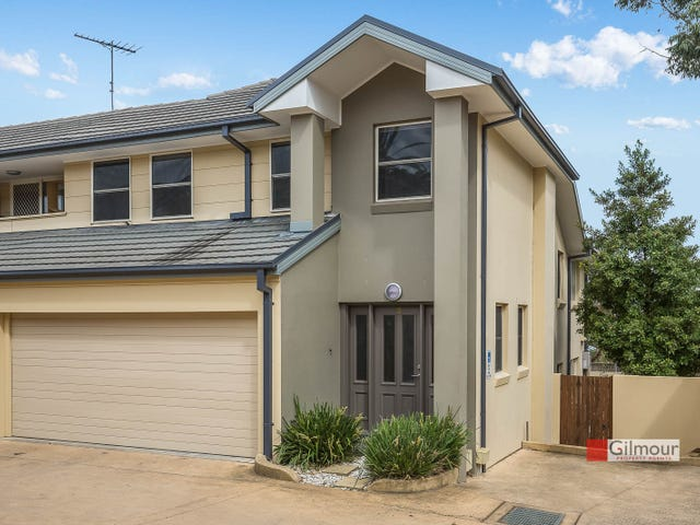 6/77 Old Castle Hill Road, Castle Hill, NSW 2154