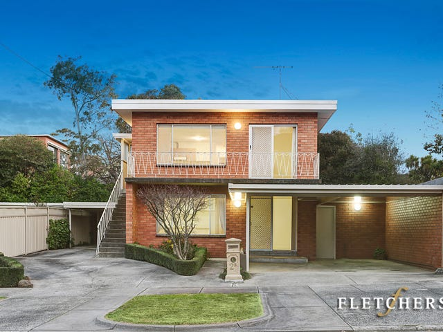 1/2B Threadneedle Street, Balwyn, Vic 3103