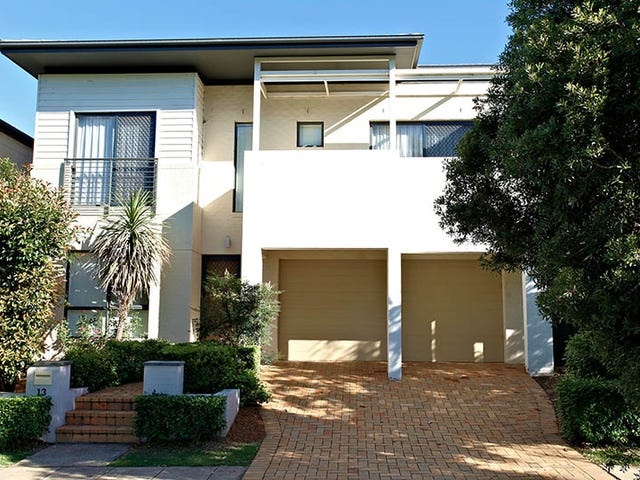 13 Hayle Terrace, Stanhope Gardens, NSW 2768