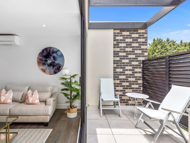 105/136 Princess Street, Kew, Vic 3101