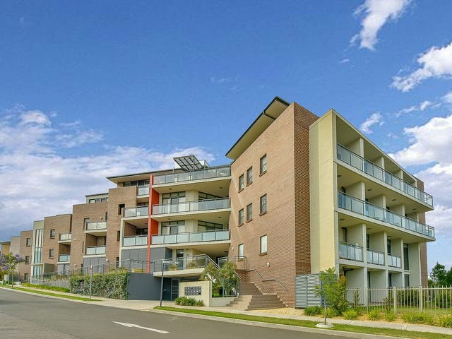 1/12 Parkside Crescent, Campbelltown, NSW 2560