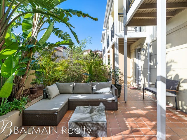 5/21 Waragal Avenue, Rozelle, NSW 2039