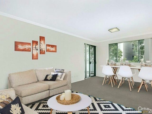 32/553 New Canterbury Rd, Dulwich Hill, NSW 2203