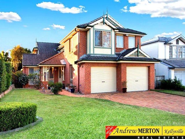 52 Craigmore Drive, Kellyville, NSW 2155