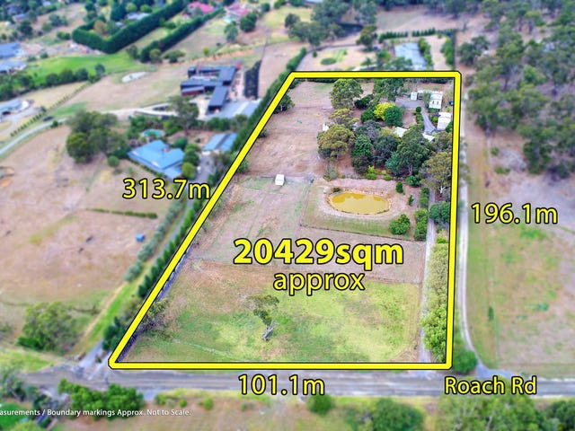 75 Roach Road, Lilydale, Vic 3140