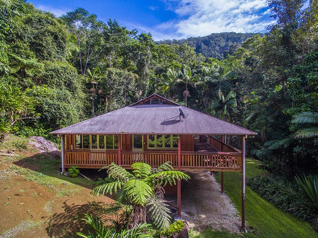 Upper Coopers Creek, address available on request