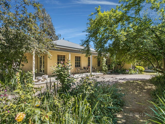 59 Ross Road, Muckleford, Vic 3451