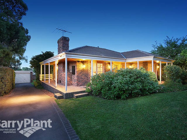 26 Major Crescent, Lysterfield, Vic 3156