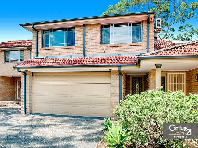 5/11-15 Currong Street, South Wentworthville, NSW 2145