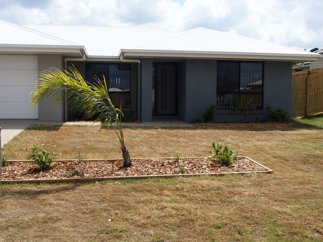5 Gee St, Gracemere, Qld 4702