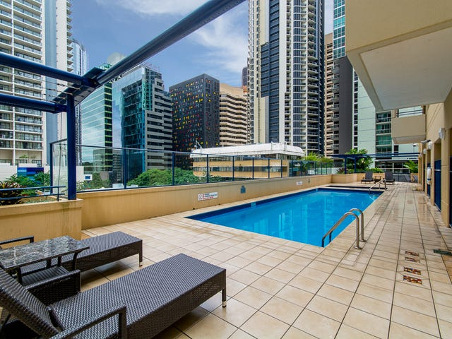 2606 & 2607/95 Charlotte Street, Brisbane City, Qld 4000