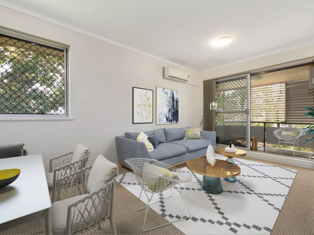 10/355 Moggill Road, Indooroopilly, Qld 4068
