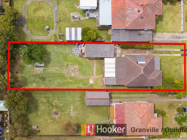3 Charles Street, Guildford, NSW 2161