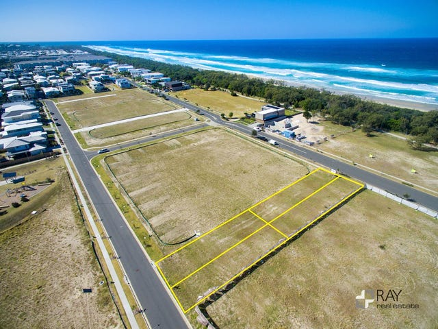 Lot 56, 54 Cylinders Drive, Kingscliff, NSW 2487