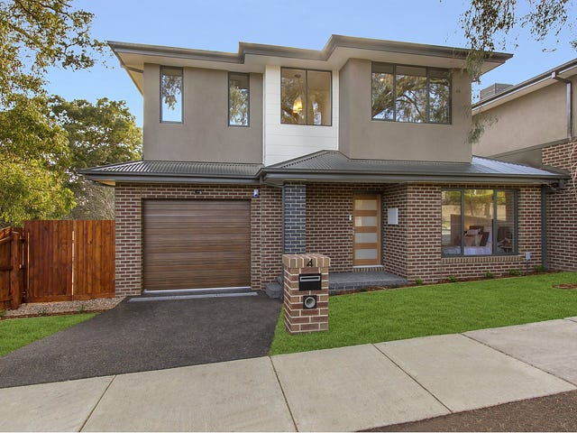 4 Hylton Crescent, Forest Hill, Vic 3131