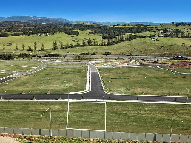 Lot 110 Stage 1B Piper Drive, Shell Cove, NSW 2529
