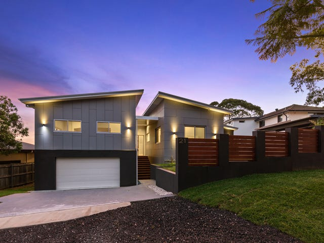 21 Allambie Road, Allambie Heights, NSW 2100