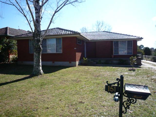 151 Matthews Avenue, Orange, NSW 2800