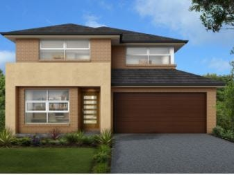 Lot 15 Stringer Road, Kellyville, NSW 2155
