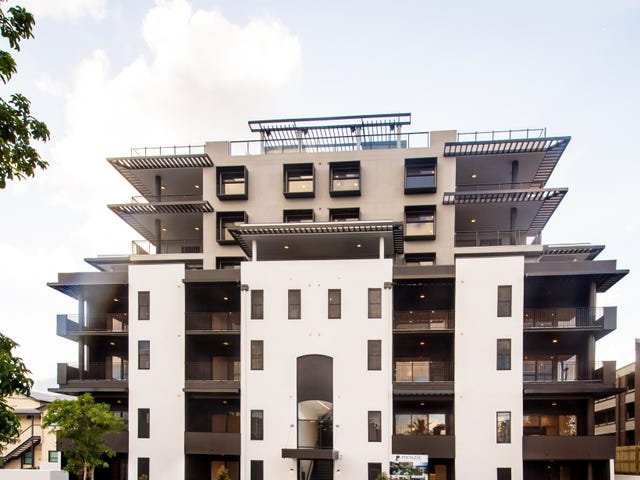 502/131-135 Clarence Road, Indooroopilly, Qld 4068